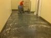 Čistenie podláh a upratovanie po stavbe
