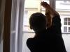 Umývanie okien v byte, domácnosti_ Bánovce nad Bebravou