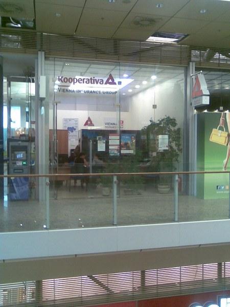 servisne umyvanie okien