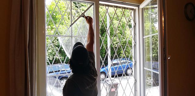 Mytí oken1