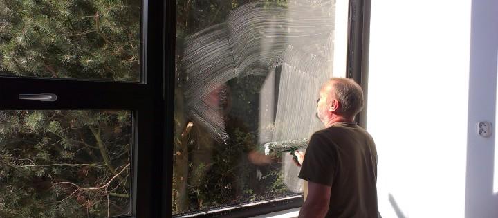 Mytí oken 2